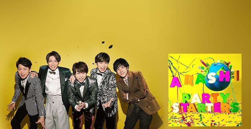 Boy Band Jepang Terfavorit Saat Ini